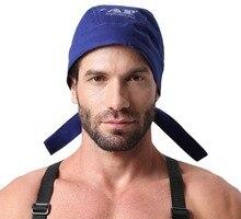 Welding Cap Washable Flame Retardant Fabric Cotton CE Certificated Worker Safety Welding Hood Welding Cap Welding Hat