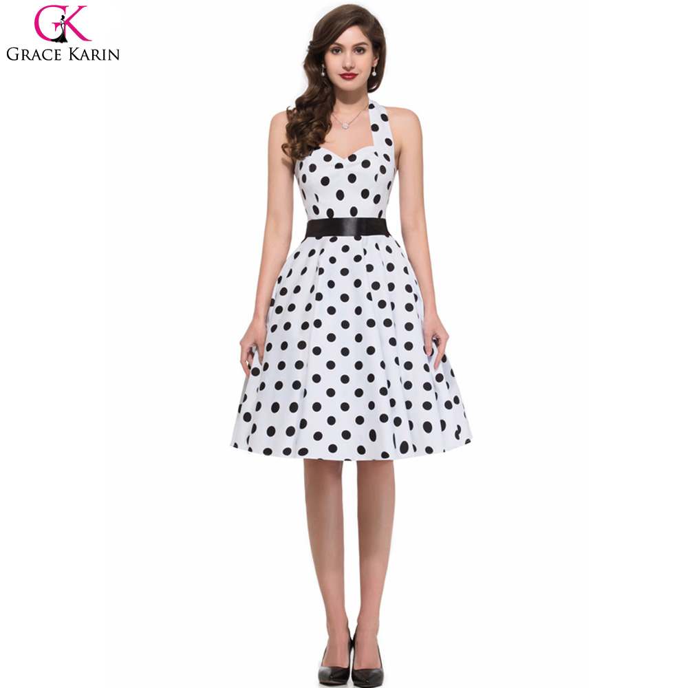 Rockabilly Summer Dresses