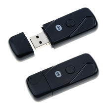 Sans fil Usb Bluetooth adaptateur pour ordinateur sans fil casque Bluetooth haut parleur Csr 4.2 pilote gratuit Bluetooth Dongle/récepteur