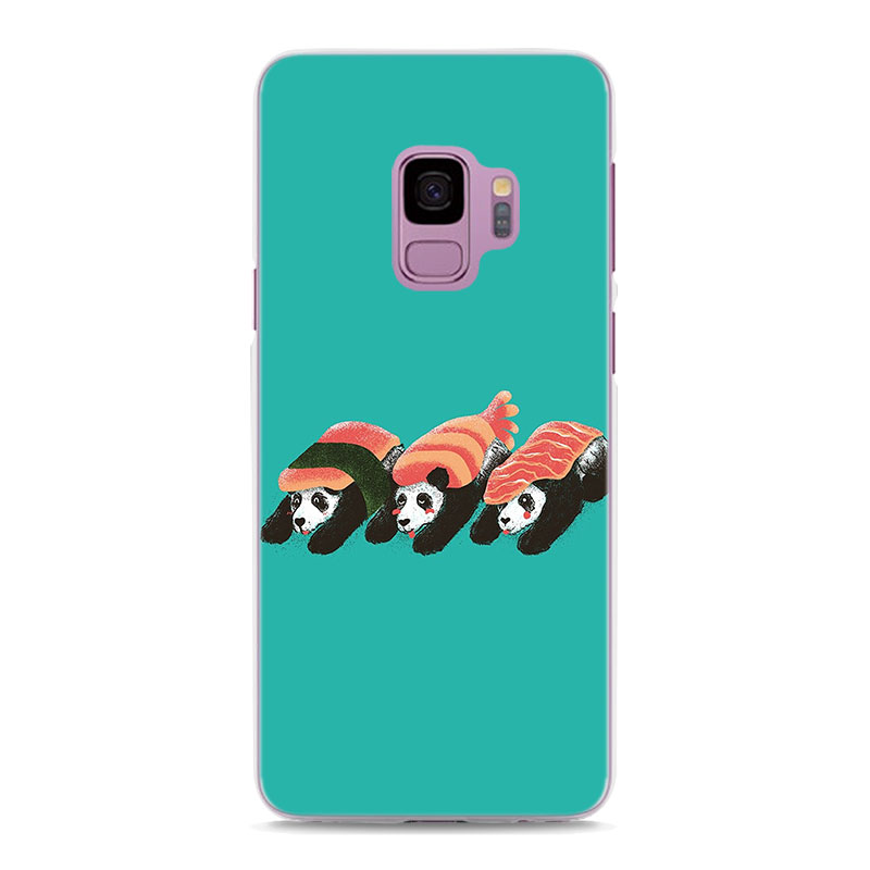 Alert Cute Cartoon Stich Coque Shell Soft Silicone Tpu Phone Case For Samsung Galaxy S6 S7 Edge S8 S9 Plus Note 9 Note 8 Top Watermelons Phone Pouch