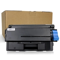 30K+12K Pages Quality Compatible OKI B412 B432 B512 Toner cartridge+ Drum unit For MB472dnw MB492dn MB432dn B512dn MB562dnw