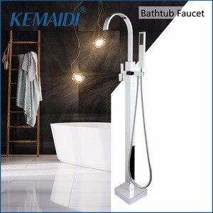 KEMAIDI Bathroom Shower With H