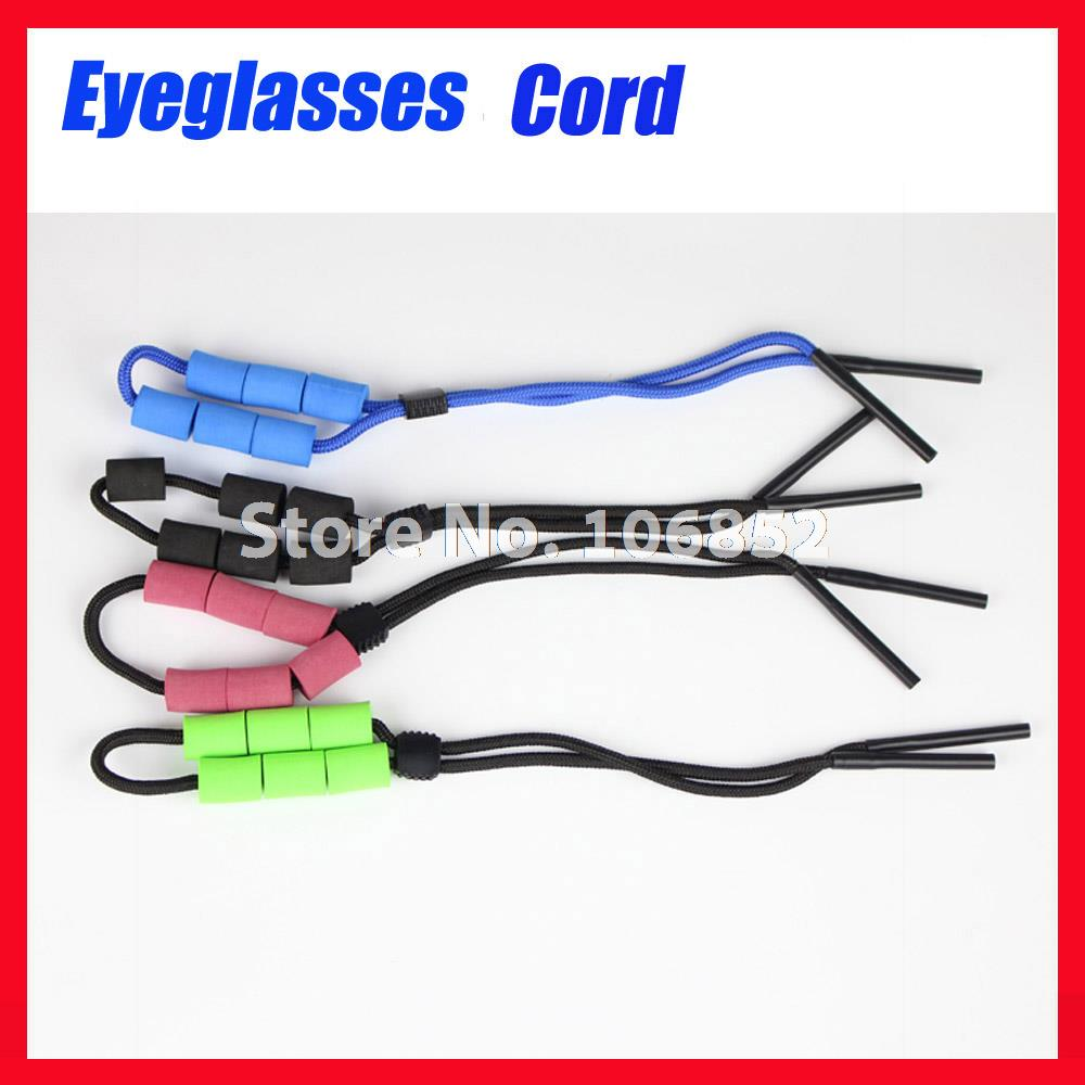 JX014 Free Shipping Retail Sunglasses Eyewear Glasses  Eyeglasses Cord Chain String Holder For Water Sports Occasion