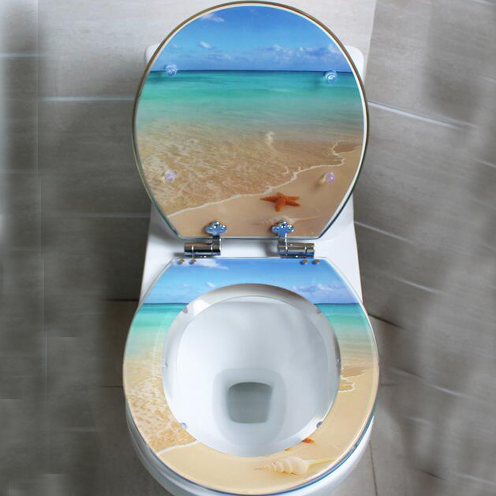 Beach Toilet Seat Cover The Best Beaches In The World