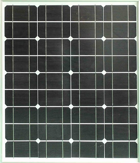 PROMOTION SELL  high efficiency and high quality solar panel LS40-12M  40W