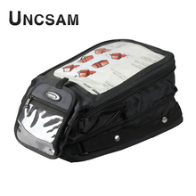 Motorcycle accessories luggage Kit Travel Bag motorcycle bags magnetic