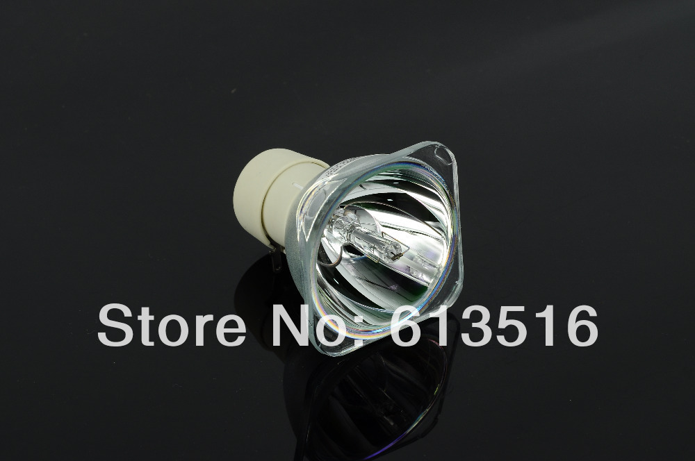 UHP 190W Original without housing Projector lamp Bulb 5J.06001.001 for BenQ MP612/ MP622/ MS513/ MX514/ MW516 projector lamp uhp 300 250w 1 1 e21 7 5j j2n05 011 lamp with housing for sp840