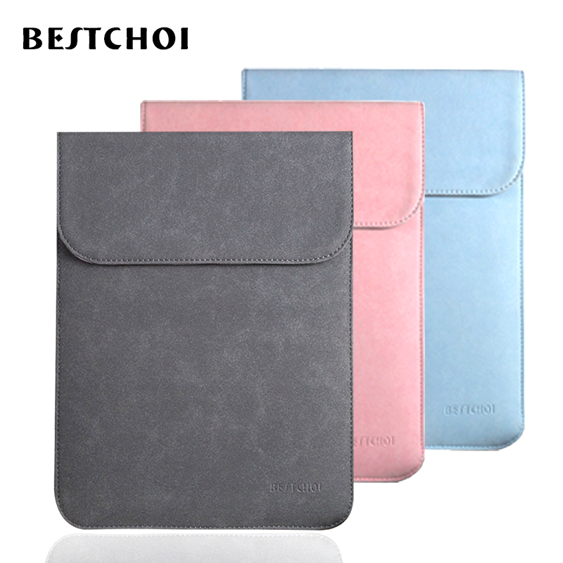 New Matte Laptop Bag for Microsoft Surface 3 Pro 3 Pro 4 Surface Laptop Case Women Men Waterproof 12 inch Laptop Case tablet case for surface pro 3 pro 4 ultra thin portable sleeve handbag for microsoft surface pro 5 12 3 inch pouch bag