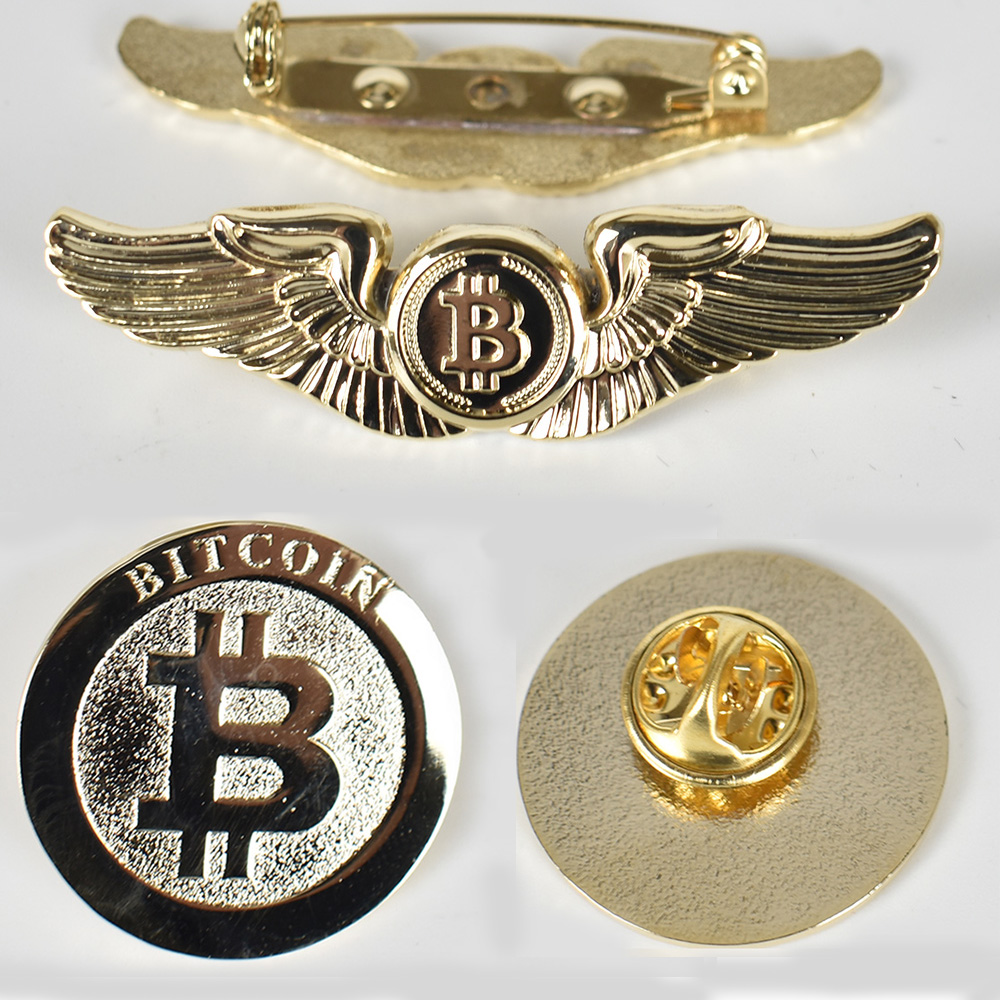 bitcoin prezzo badge)