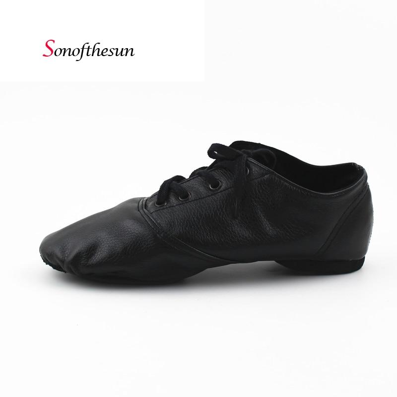 3af1e58e2 للجنسين الرقص أحذية الكبار الأطفال الجاز الباليه اللاتينية الرقص أحذية  الرجال النساء الحديثة الرقص أحذية لينة