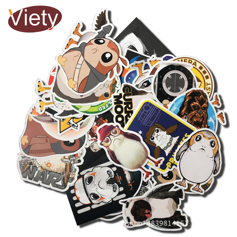 New Mini Animal Stickers Fresh Cartoon Diary Stickers Creative Laptop Skateboard Mobile Phone Decoration Stickers Chrismtas Gigt Office & School Supplies