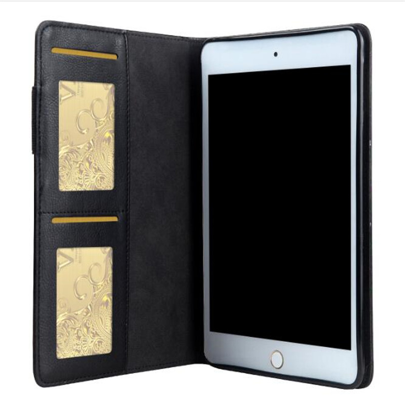Unique business card leather cover for ipad mini 1 2 3 common solid unique business card leather cover for ipad mini 1 2 3 common solid luxurious tablet case with sleep stand in tablets e books case from computer office reheart Choice Image