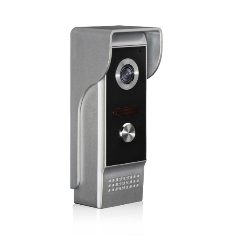 Video of the eye camera viewfinder door peephole detection Visual ringer Visual Monitor with  cableVideo of the eye camera viewfinder door peephole detection Visual ringer Visual Monitor with  cable