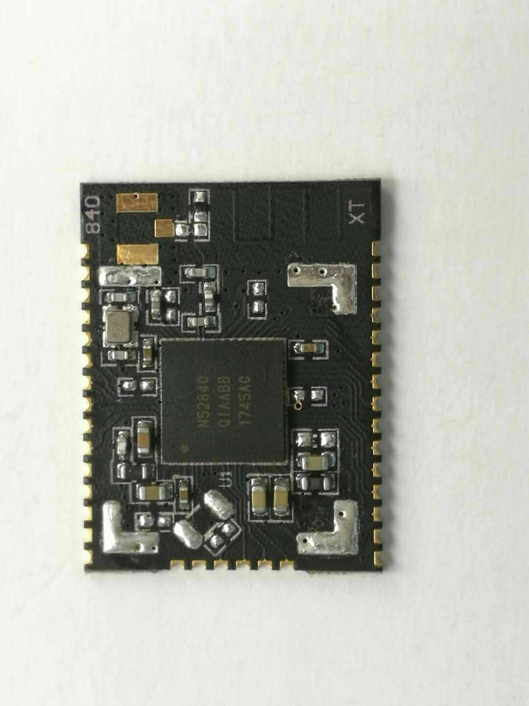 Developing BLE5.0 Low Power Bluetooth module PTR9818 based on nRF52840 odell education developing core literacy proficiencies grade 12