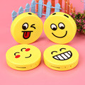 2016 Lovely Cute Emotion Mini USB MP3 Player Kids Sport MP3 Player Support 32GB Micro SD TF Card Best Gifts for Children #ED