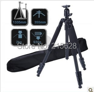 Professional FANCIER DV Digital SLR light portable tripod Photographic equipment traveler font b Camera b font