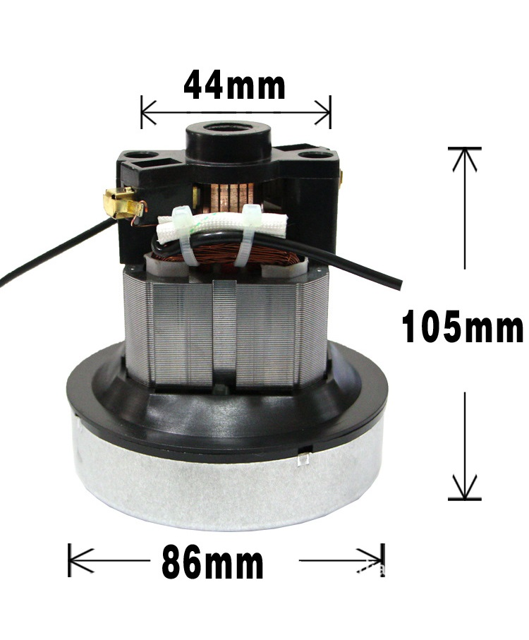 220v 600w Universal Vacuum Cleaner Motor For Philips Karcher Electrolux Midea Haier Rowenta Sanyo LG Universal Motors