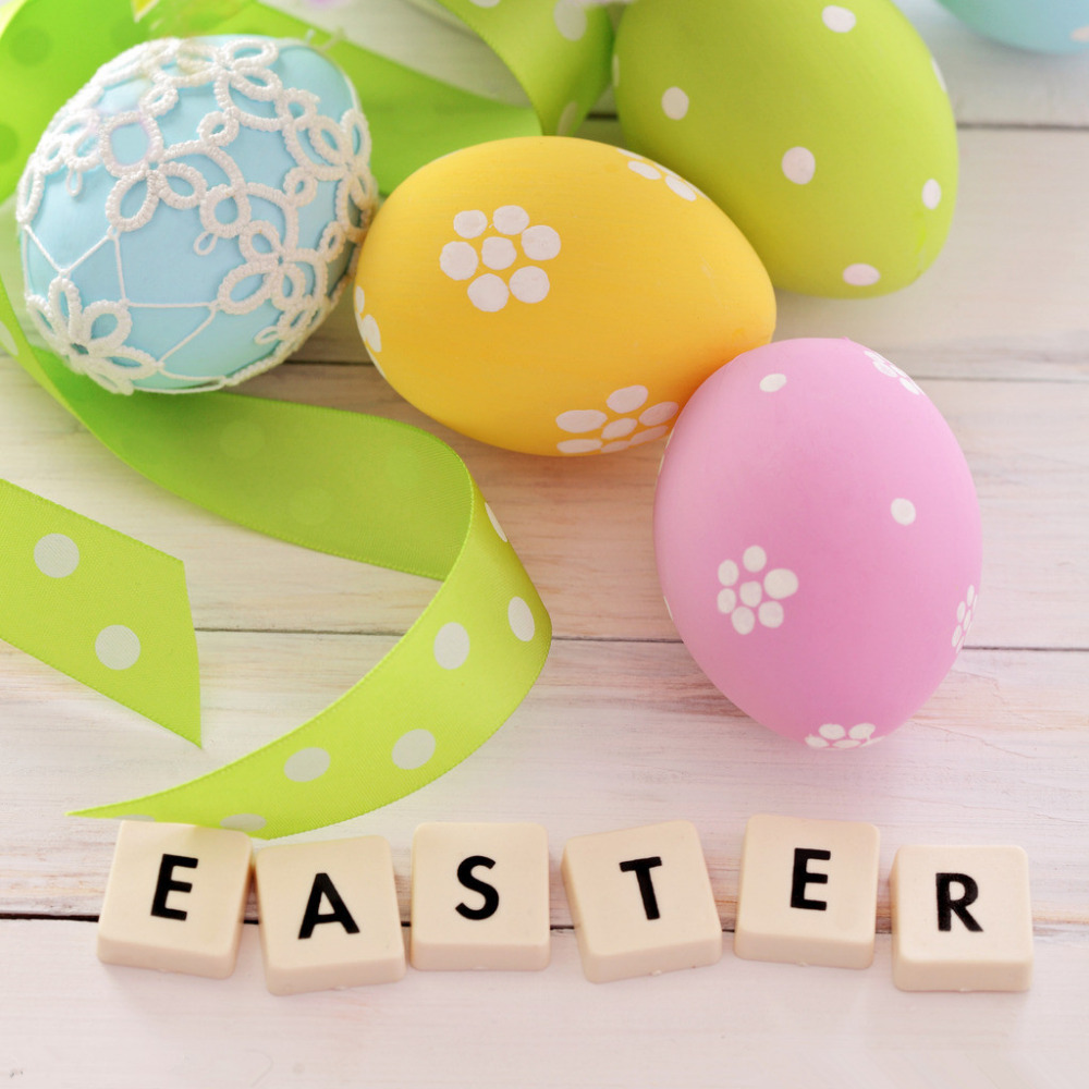 10X10FT Easter  theme Vinyl Photography Backdrop Prop Photo Studio Backgrounds FH-290 shengyongbao 7x5ft brick wall theme vinyl custom photography backdrop photo studio backgrounds zq22