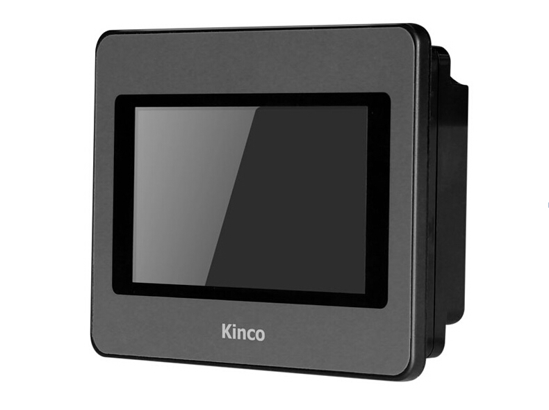 4.3'' inch Kinco Eview HMI Touch Panel Display Screen MT4230TE 480*272 new in box  цены