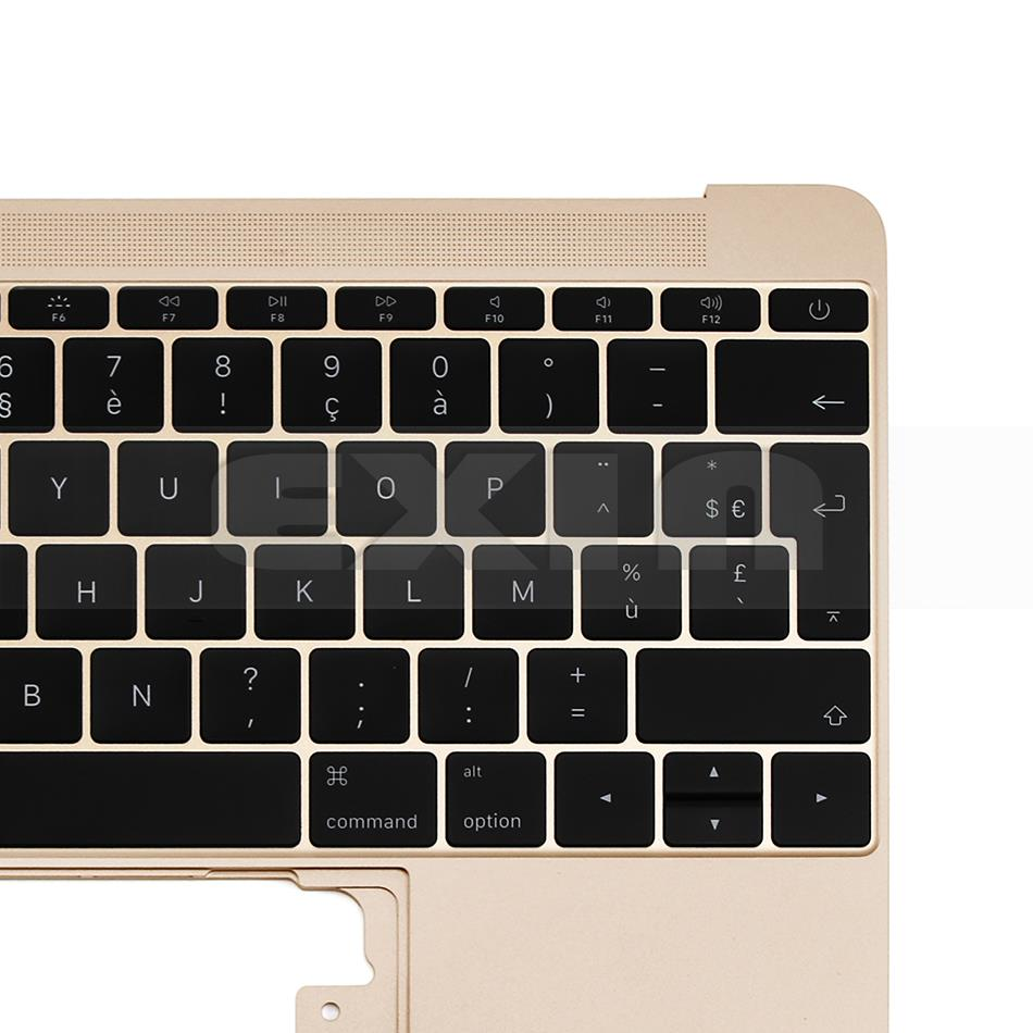 Rose Gold Audio Board TESTED MacBook RETINA 12 A1534 2017 Space Grey Gold