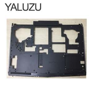 Free Shipping YALUZU New Laptop Replace Cover For DELL Alienware 17 R4 Laptop Bottom Base Cover Lower Case — nuplecheof