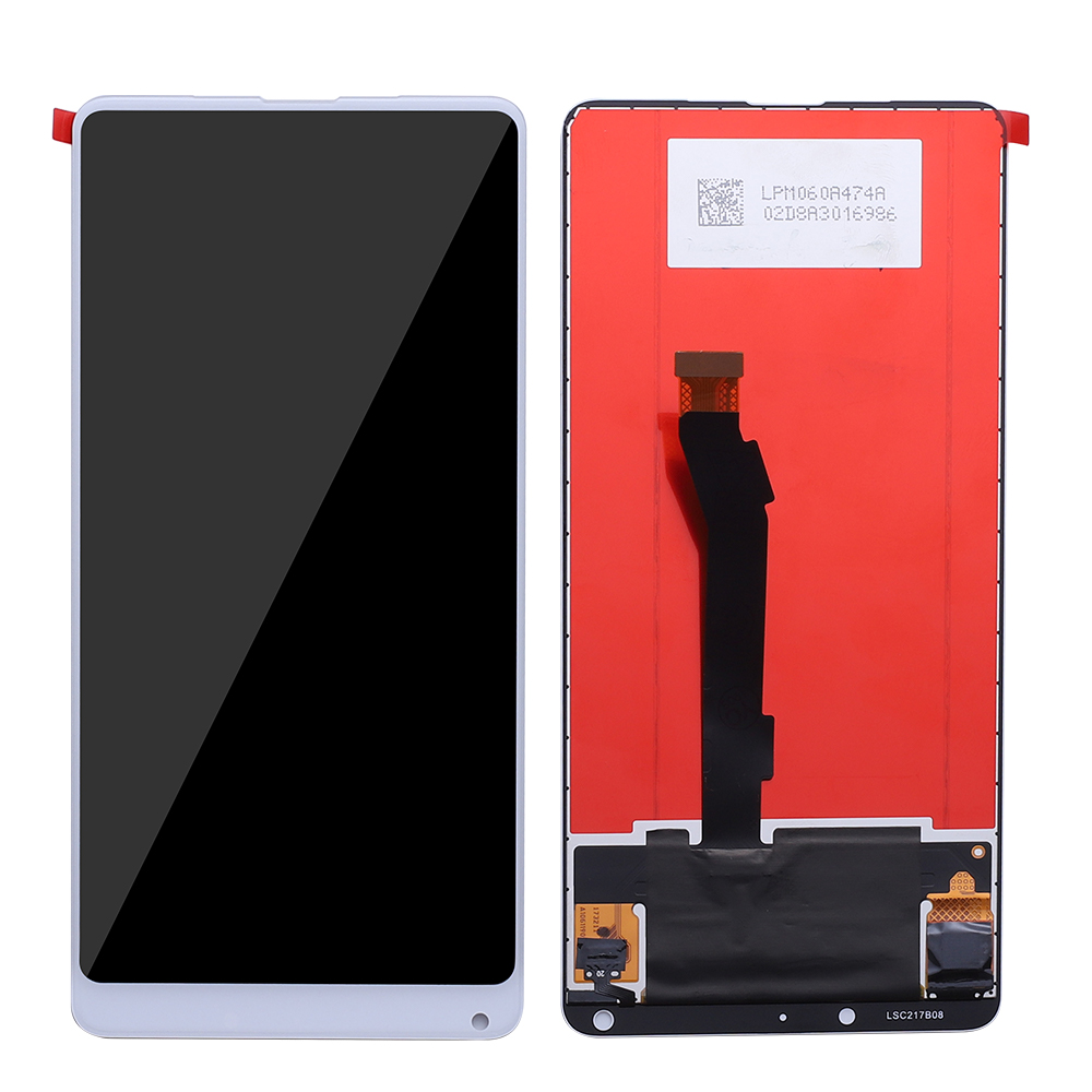 Original For Xiaomi Mi Mix 2S LCD Display 10 Touch Screen Panel XAIOMI Mix2S LCD Digitizer Assembly Replacement Repair Parts