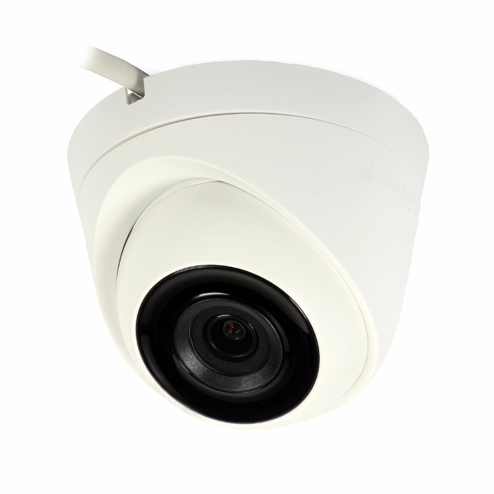 IP Camera 2mp DS-2CD1321-I POE DWDR 3DNR IP66 CCTV video surveillance mini ir dome HIK Pure English version футболка wearcraft premium printio los angeles kings nhl usa