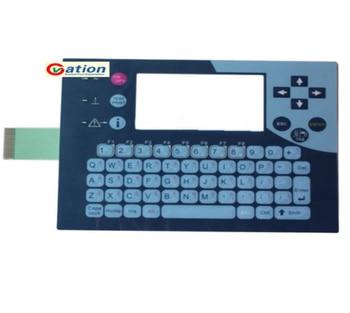 New For  9020 Membrane Keypad 9020
