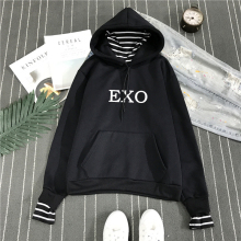 EXO Plain Hoodies (17 Models)
