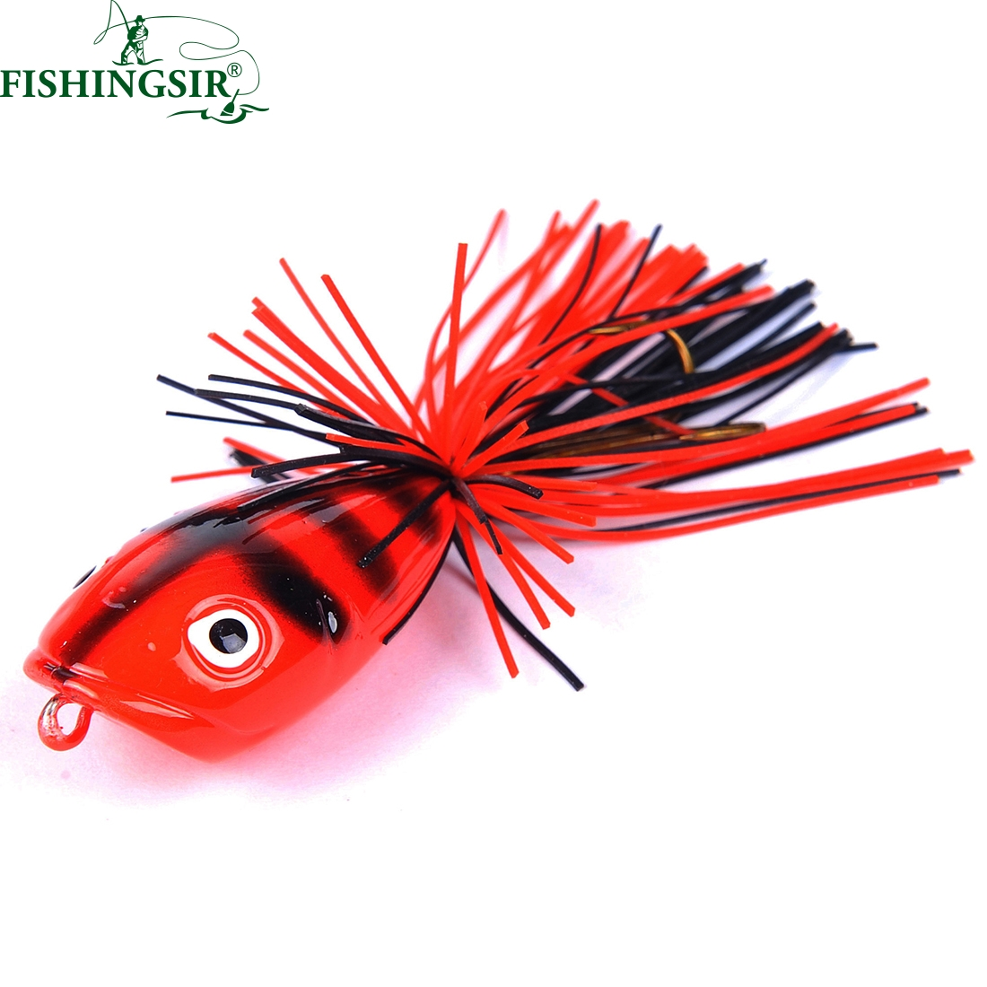 Winter Fishing Frog Surface Mini Frog Popper Plugs Panfish Baits Bass Carp Artificial Hard Fishing Lures Pesca Tackle 46mm/55mm well known brand leozoe pure castor oil certificate origin us authentication high quality castor essential oil 30ml100ml