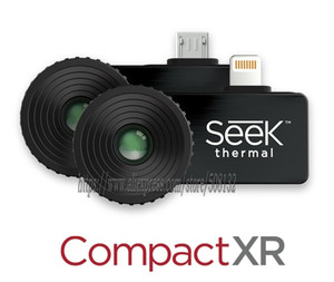 Image 5 - Versione compatta PRO/ XR Android/TYPE C/spina di USB C/IOS di visione notturna della macchina fotografica infrarossa della termocamera