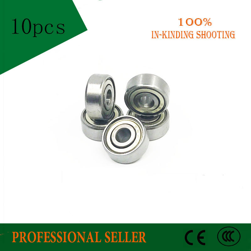 Free Shipping 10 PCS R2ZZ R3ZZ R4ZZ R6ZZ R8ZZ R10ZZ R155ZZ R2-5ZZ R188ZZ R168ZZ R133ZZ Ball Bearings Inch bearing