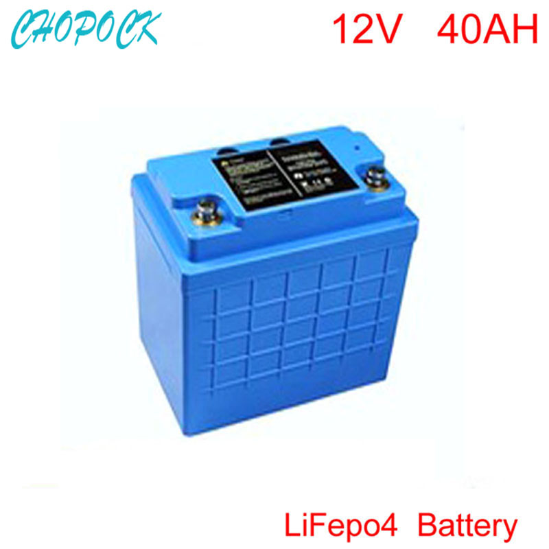 Rechargeable lifepo4 packs 26650 4S12P Lithium 12v 40ah battery for solar led light 5pcs electric bicycle battery 12v rechargeable customized 12v 60ah lithium battery pack for ups led light solar street light