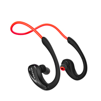 Universal Awei Waterproof Bluetooth Earphones Wireless Headphones with Microphone for Phone Bluetooth V4.1 Cordless Headphones