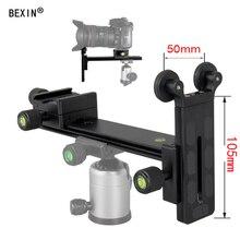BEXIN телеобъектив длинный держатель кронштейн Arca Swiss Quick release плата адаптер крепление для камеры штатив шаровая Головка