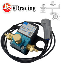 VR-ECU 3 ميناء الإلكترونية توربو دفعة التحكم صمام الملف اللولبي لسوبارو WRX STI FXT 02-07 VR-ECU02