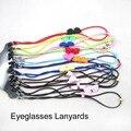 Очки аксессуары цепи ремешки очки цепи очки стропы спектакли анти-слип веревку унисекс очки веревку
