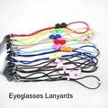 Eyewear Accessories Chains Lanyards Eyeglasses Chains Glasses Lanyards Spectacles Anti-slip rope Unisex Eyewear Rope