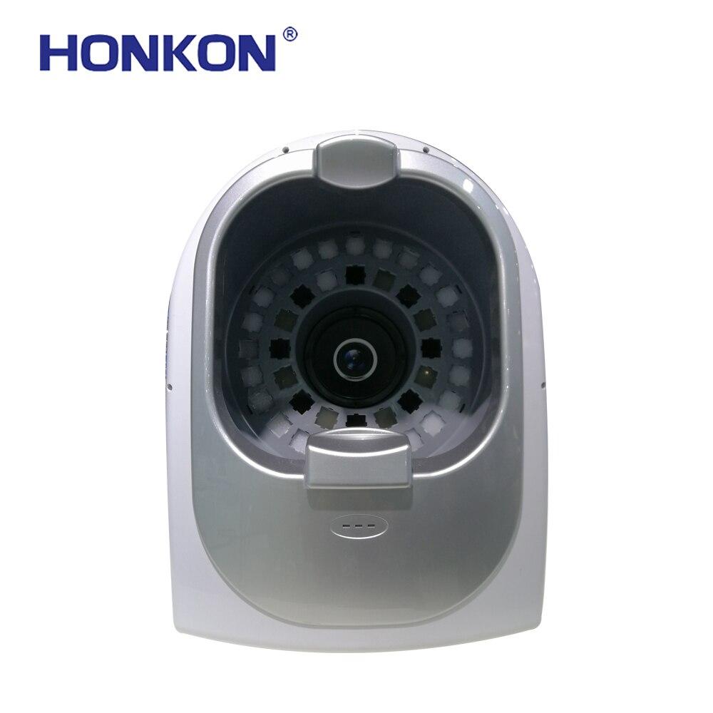 2019 Popular Digital Camera Skin Analyzer Machine System