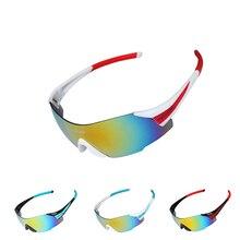 Cycling Glasses Anti-dust UV400 Protection Ski Eyewear Bike Riding Motocross Fishing Glasses No Frame Sun Glasses Gafas Cicismo