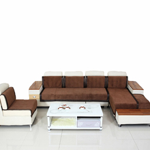 1 stück samt stoff sofa braun dekorativen sofas abdeckungen doppel schnitts modernen sofa schonbezug 100 2 sitzer sofa sesselbezügen