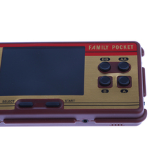 Games Player RS-20A 638 Handheld Gaming Player With 3inch 8 Bit Color Display Screen With AV Cable 3.0″ color screen