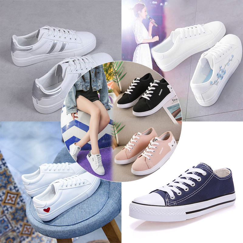 Women Shoes Winter White Sneakers Women Casual Shoes Warm Womens Trainers Female Platform Shoes Zapatos De Mujer