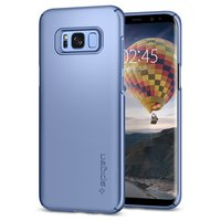 100 Original SGPSPIGEN Thin Fit Case For Samsung Galaxy S8 5 8 Inch