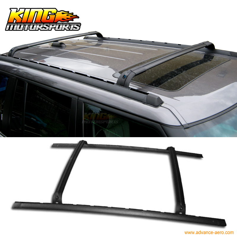 For 05 12 Land Rover Range Rover Hse Roof Rack Oe Factory