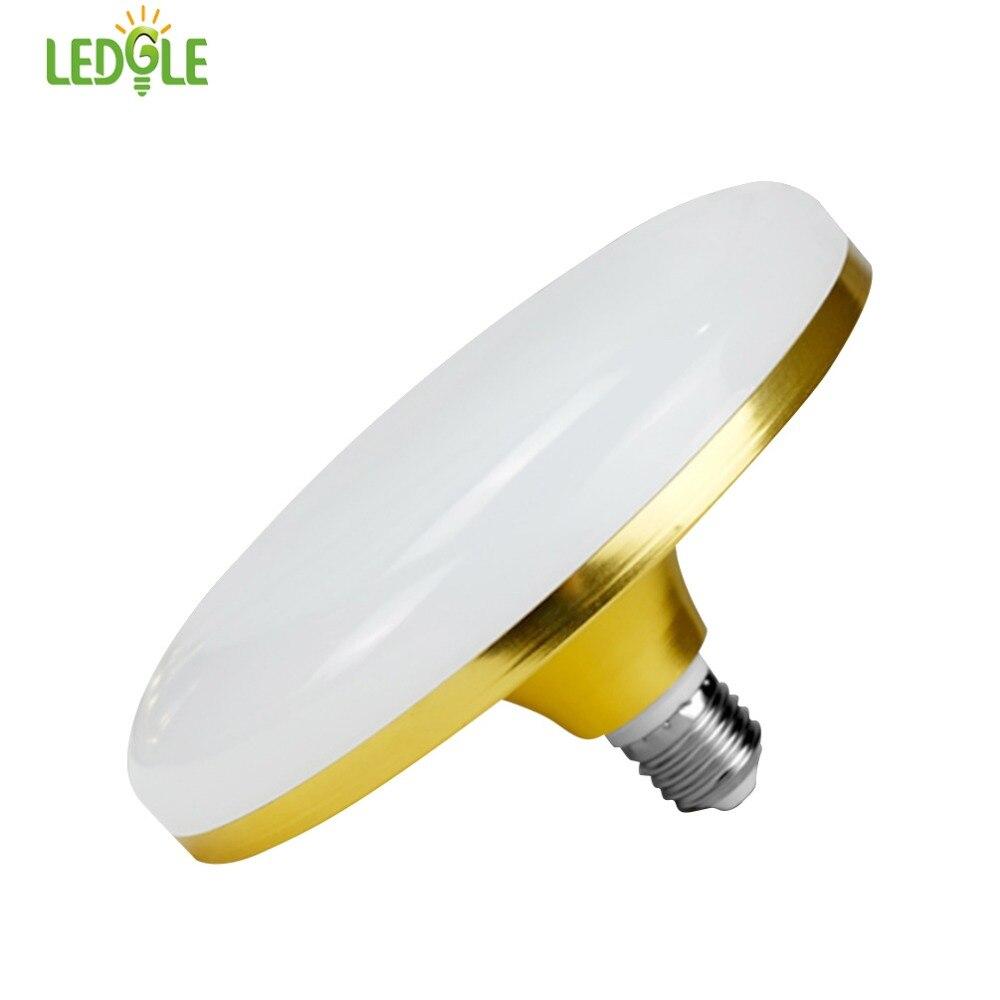 Lâmpadas Led e Tubos ledgle alta potência e27 lâmpada Número do Chip Led : Outros