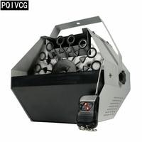 60W bubble machine Remote control stage light professional stage dj equipment 100% new