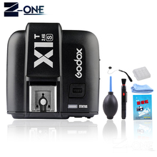 Hot Sale Godox X1T-S TTL Wireless Trigger for Sony DSLR Cameras a77II, a7RII, a7R, a58, a99, ILCE6000L A6300+Free Gift hot sale godox x1t s ttl wireless trigger for sony dslr cameras a77ii a7rii a7r a58 a99 ilce6000l a6300 free gift