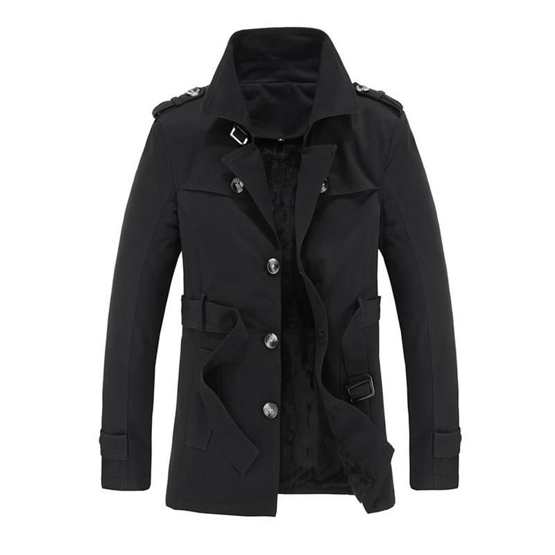 Popular Military Coat Men-Buy Cheap Military Coat Men lots from ...