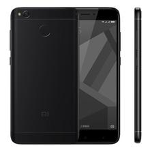 "Official Global Rom Xiaomi Redmi 4X 4 X 3GB RAM 32GB ROM Mobile Phone Snapdragon 435 Octa Core 5.0"" 4100mAh 13.0MP(China)"